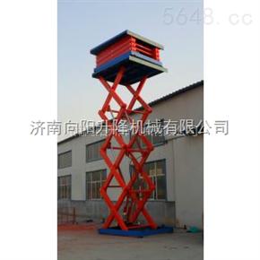 固定式升降机2