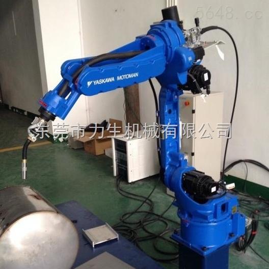 點焊拖焊機器人,點焊機器人機械手,工裝夾具設計與生產