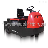 合肥搬易通MIMA6吨电动牵引车TG60 牵引车生产厂家