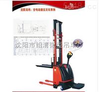 供应欧美标准全电动、半电动堆高机(半电动叉车)