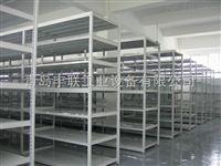 供應青島貨架青島中量型貨架青島貨位貨架貨架專業制造商